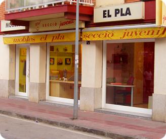 mobles El Pla